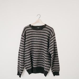 Club Room 100% Pure Wool Sweater Men's M